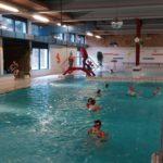 Zwembad Wapenveld